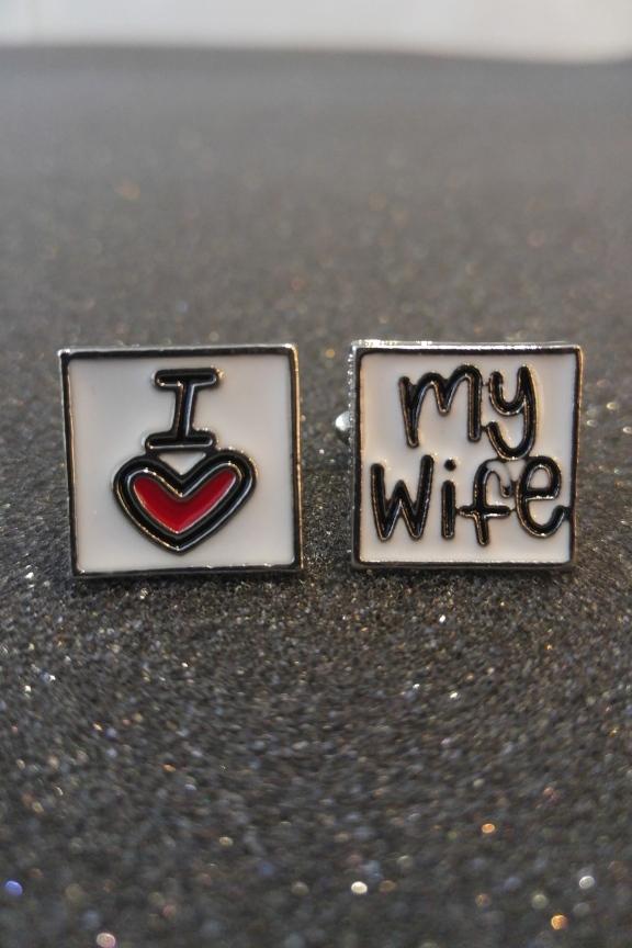 μανικετόκουμπα-love-my-wife