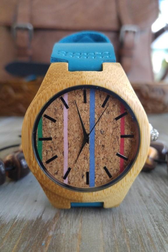 ξύλινο-ρολόι-ρίγα