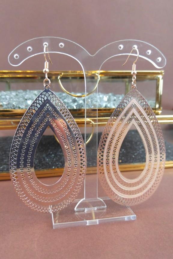 σκουλαρίκια-φίλιγκρι-ροζ-χρυσό