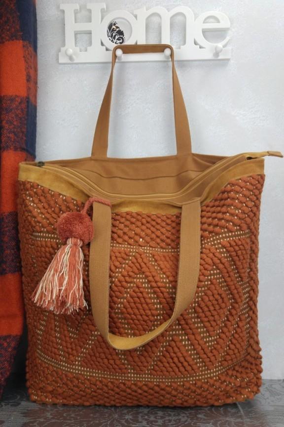 τσάντα-χειροποίητη-πλεκτή-ταμπά