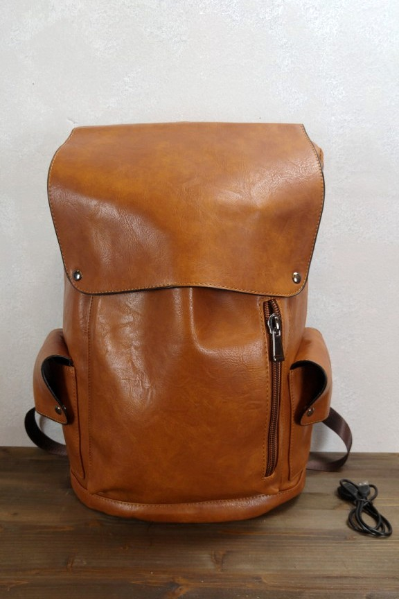 671d138a97 Backpack Laptop Ανδρικό Ταμπά  Guerrilla  USB - Accesstory.gr