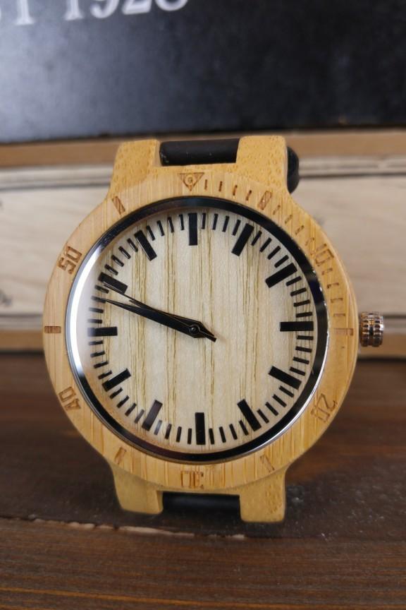 ξύλινο-ρολόι-μπαμπού