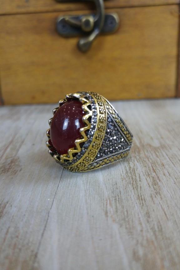 δαχτυλίδι-ατσάλι