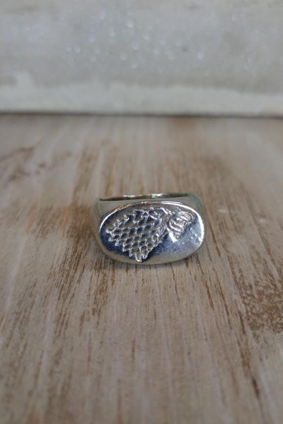 δαχτυλίδι-ασημί-stark