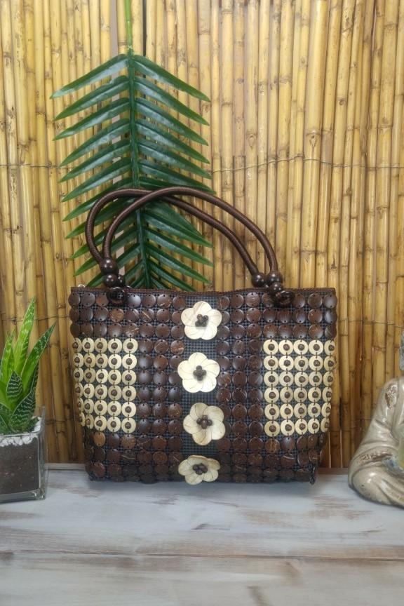 χειροποίητη-boho-τσάντα-ξύλο-mayas