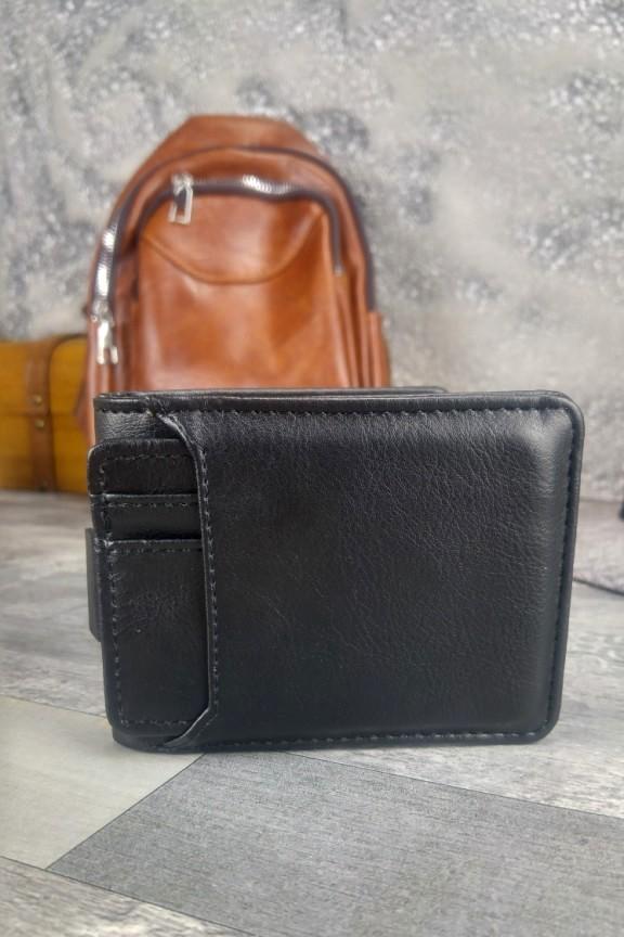 ανδρικό-πορτοφόλι-καρτοθήκη-μαύρο