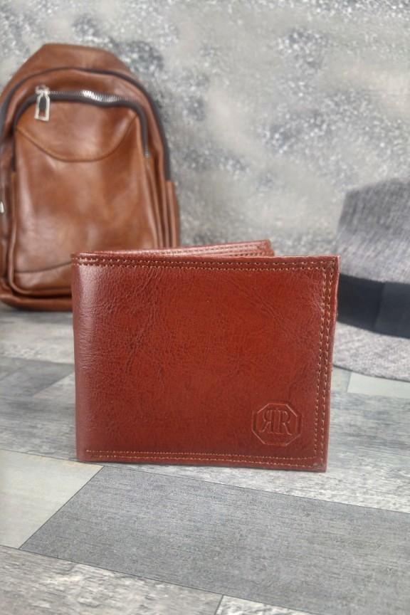 ανδρικό-πορτοφόλι-καφέ-κόκκινο