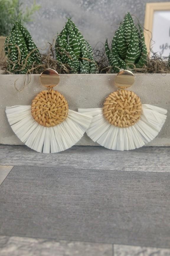 σκουλαρίκια-μπαμπού-λευκά