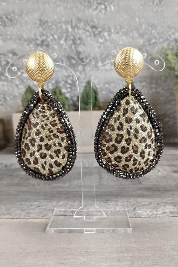 σκουλαρίκια-λεοπάρ-ζιργκόν