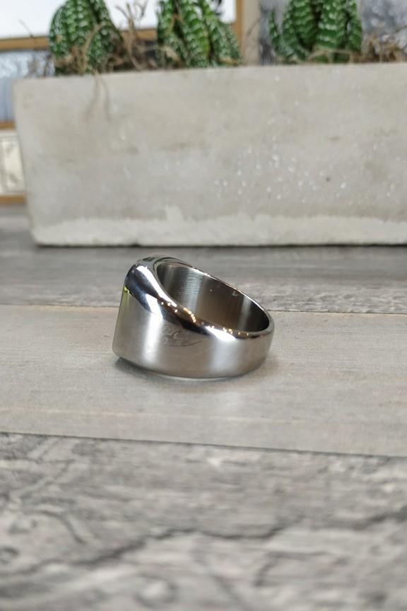 ανδρικό-δαχτυλίδι-ατσάλι-απλό