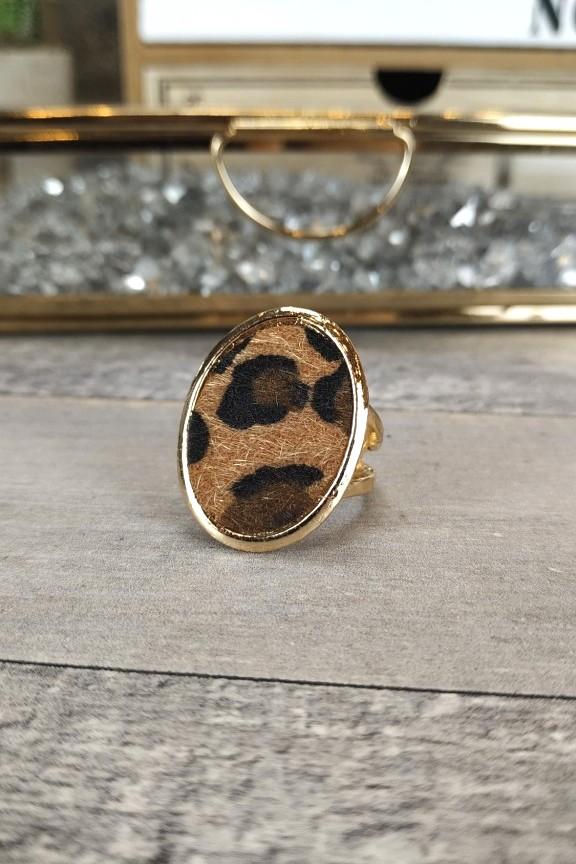 δαχτυλίδι-γυναικείο-λεοπάρ-μπεζ-χρυσό