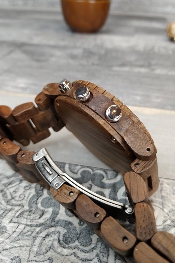 ξύλινο-ρολόι-μηχανισμός-μπρασελέ-καρυδιά