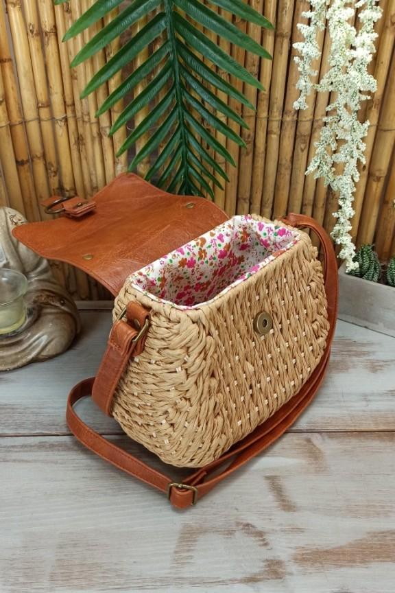 ψάθινη-τσάντα-σταθερή-μπεζ