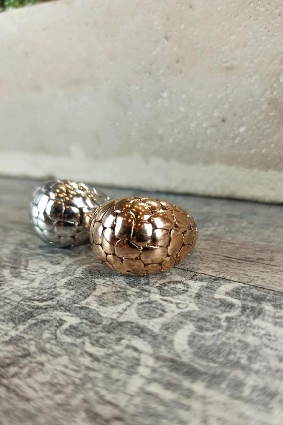 δαχτυλίδι-ατσάλι-ανάγλυφο-ροζ-χρυσό
