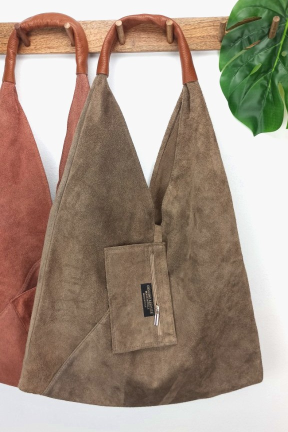 δερμάτινη-τσάντα-καστόρι-hobo-πούρο