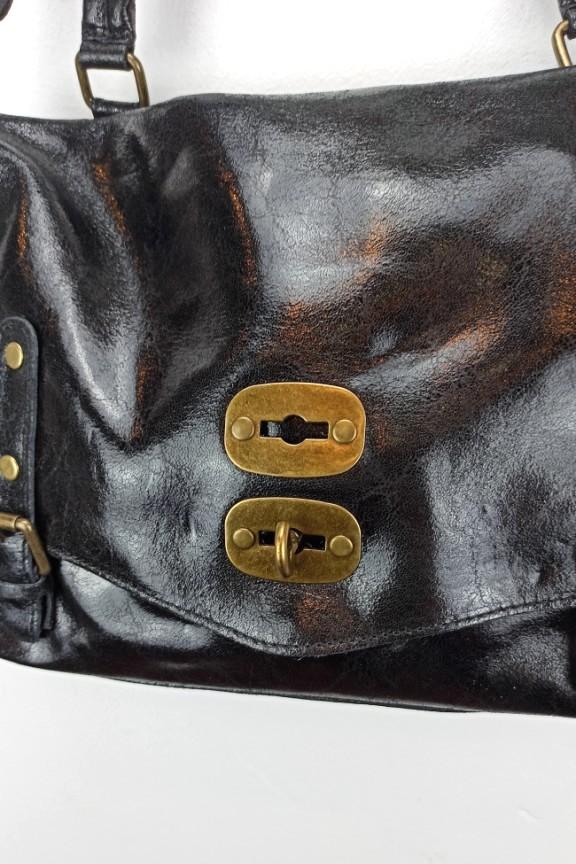γυναικεία-δερμάτινη-τσάντα-ταχυδρόμου