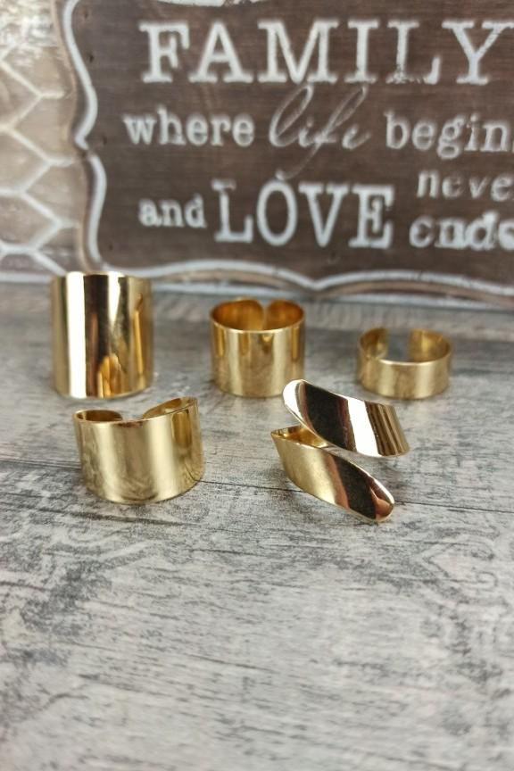 σετ-δαχτυλιδια-χρυσο