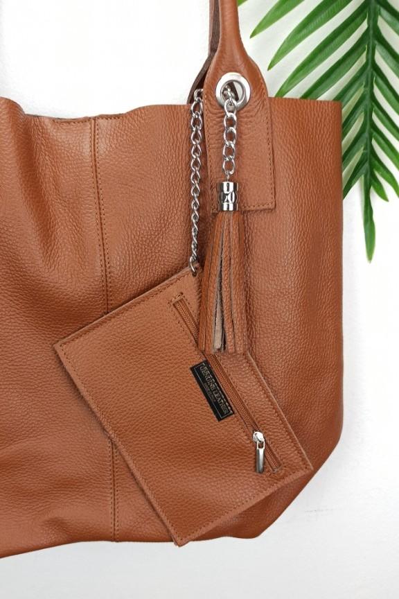 δερμάτινη-τσάντα-hobo-καφέδερμάτινη-τσάντα-hobo-καφέ