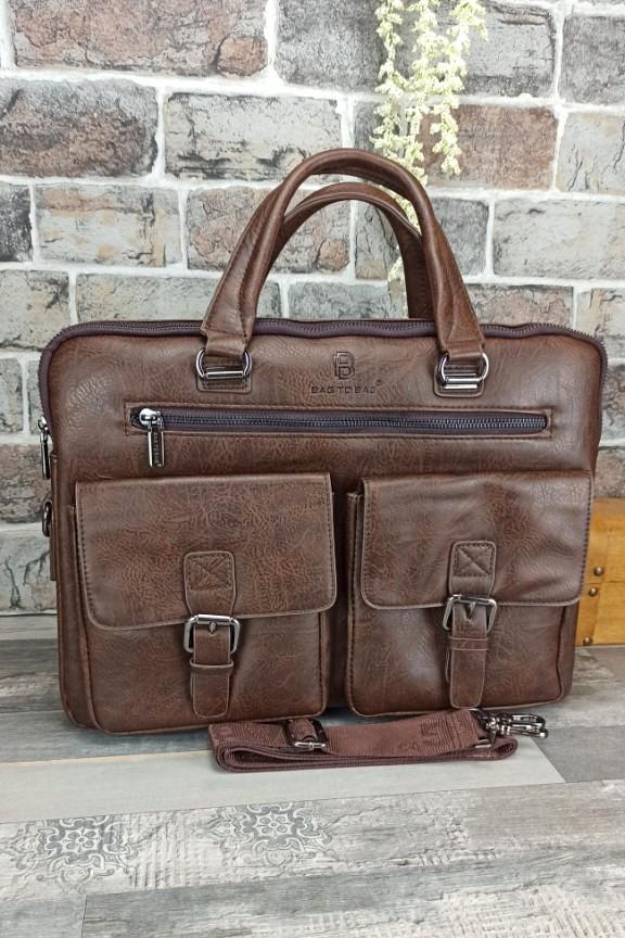 τσάντα-ταχυδρόμου-επαγγελματικη-καφέ