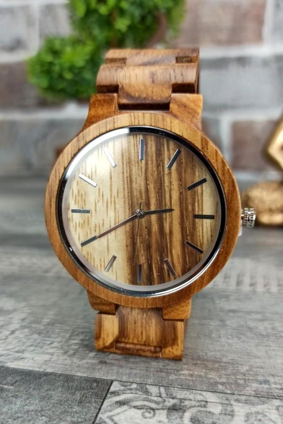 ξύλινο-ρολόι-μπρασελέ-ζεμπράνο
