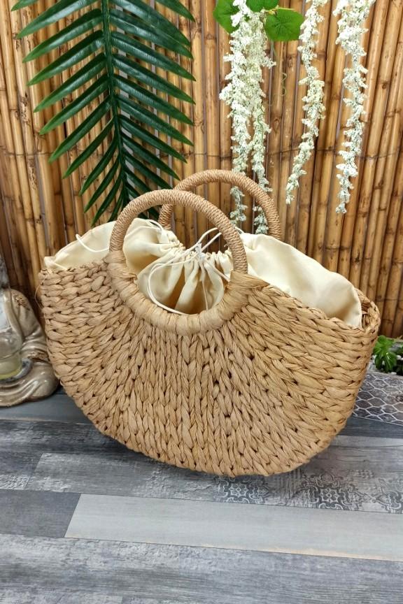 ψάθινη-τσάντα-μισοφέγγαρο-μπεζ