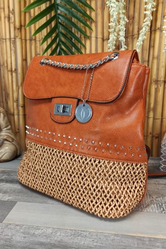ψάθινη-τσάντα-με-τρουκς-ταμπά