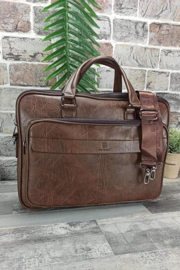 τσάντα-ταχυδρόμου-καφέ